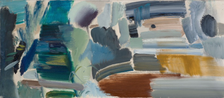 Modern British Art Ivon Hitchens