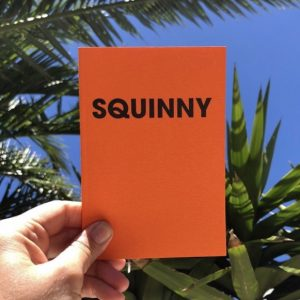 squinny notebook gotta have it fours eights