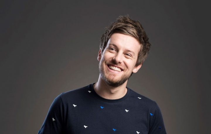 Chris Ramsey This Week Hampshire Things To Do What's On