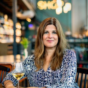 Helen McGinn wine expert Knackered Mother's Wine Guide