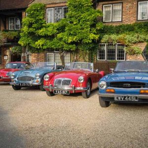 New Forest Classic Cars_FEATURE