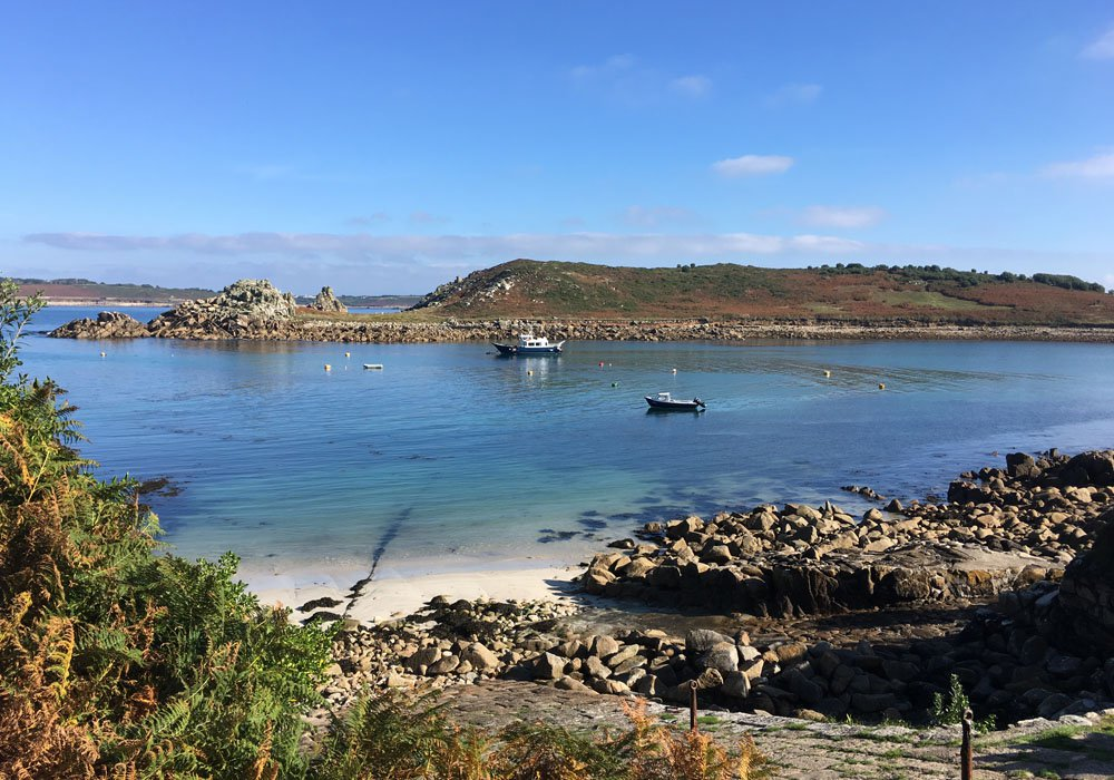 Isle of Scilly