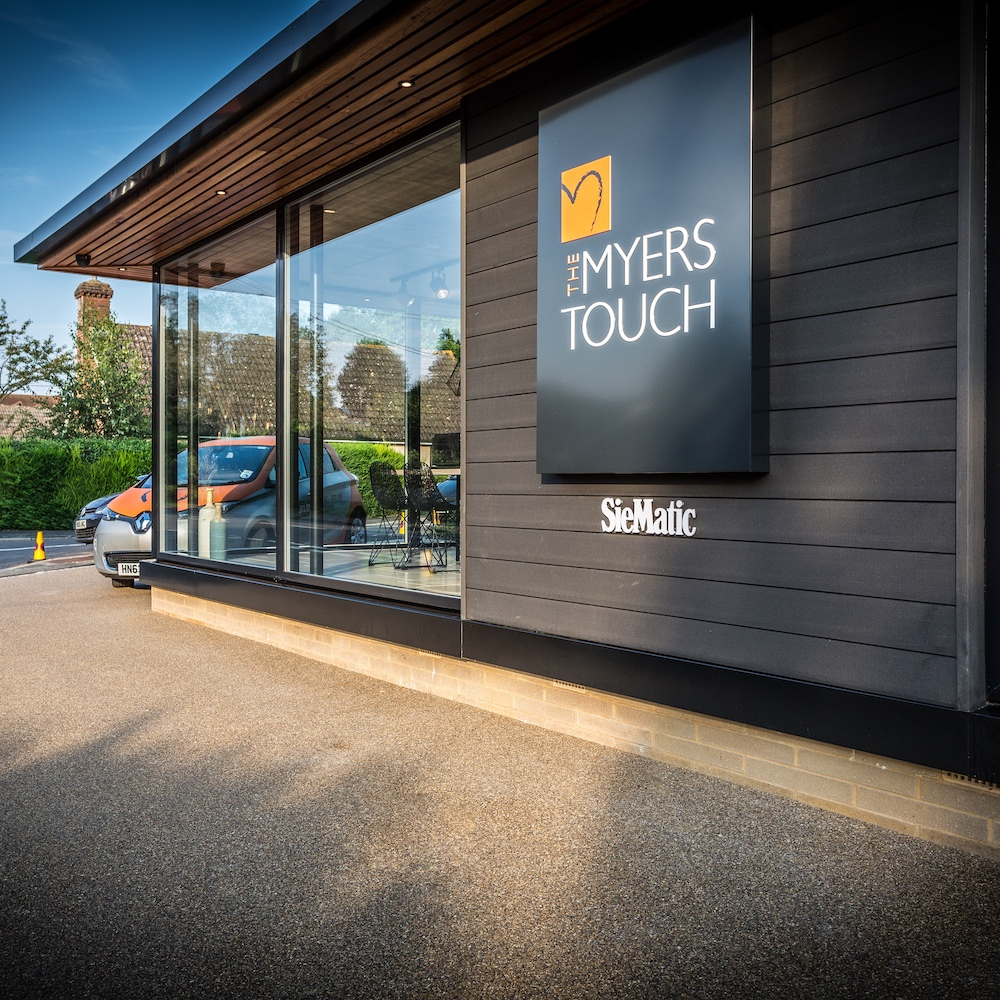myers touch external