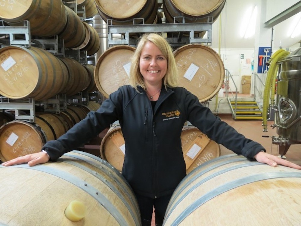 emma rice hattingley valley barrels