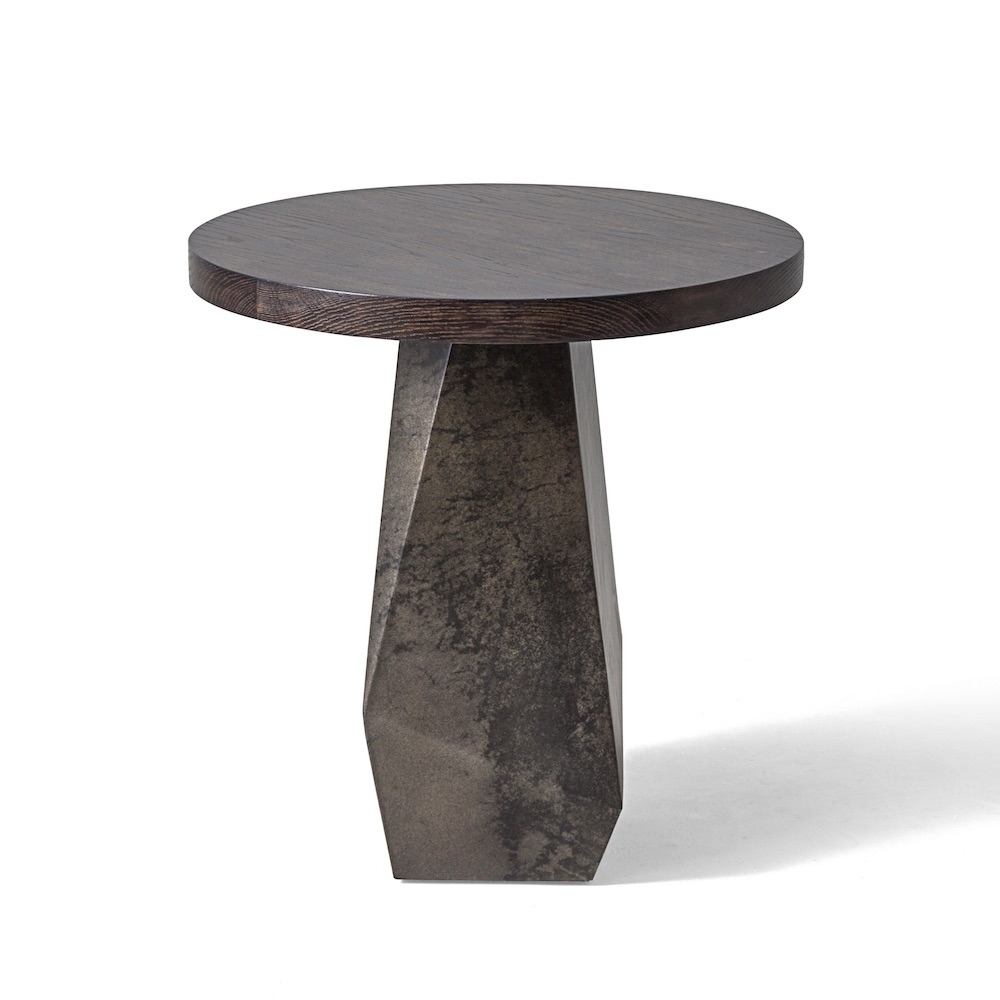 Cube Side Table Julian Chichester