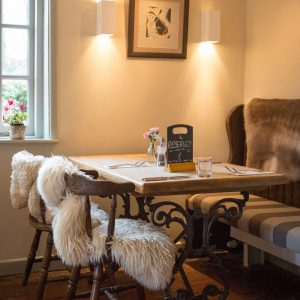WATERSHIP DOWN INN INTERIOR