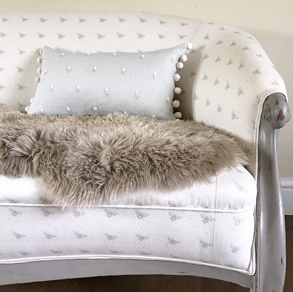 Sarah Norton Sofa