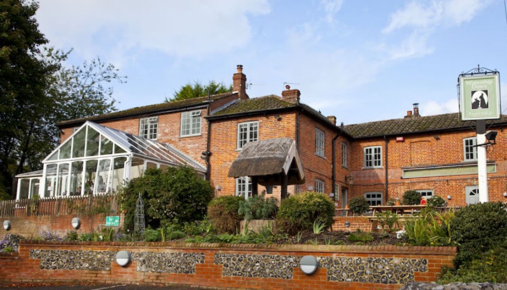 Watership Down Inn