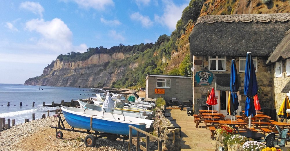 Fishermans Cottage Shanklin