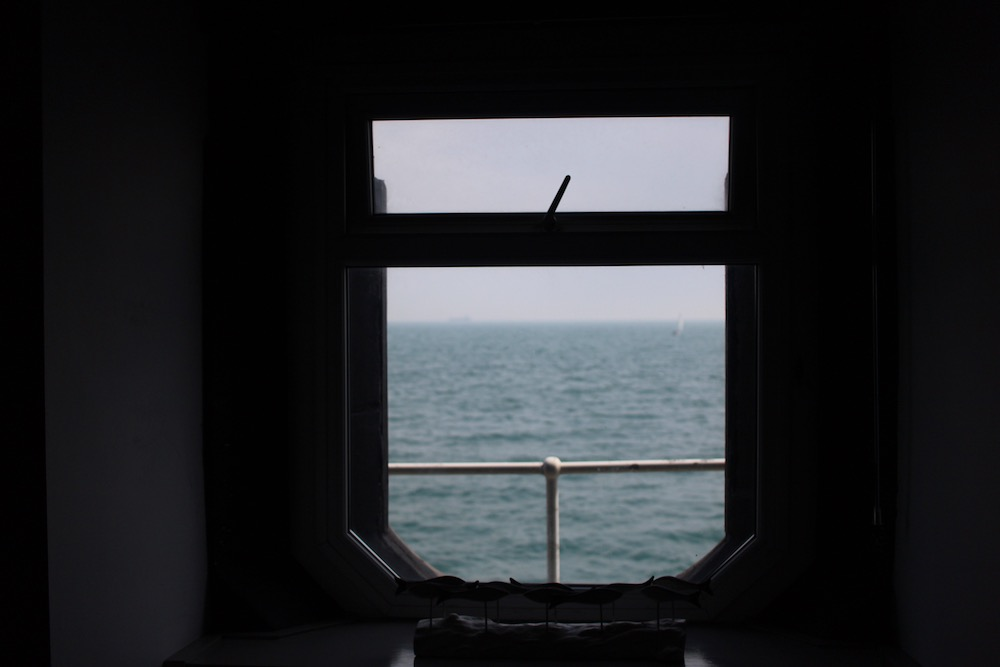 Solent Forts View