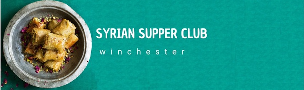 Syrian Supper Club