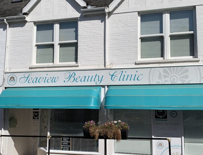 Seaview Beauty Clinic External