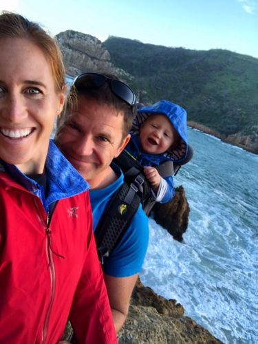 helen glover and family