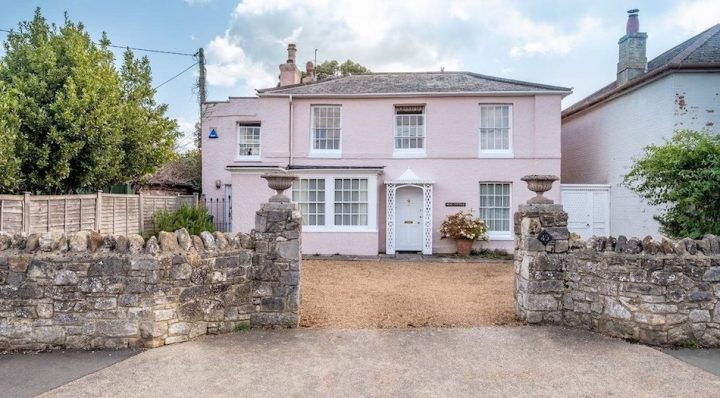 Bembridge Property Flirt