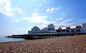 Southsea Portsmouth Hampshire