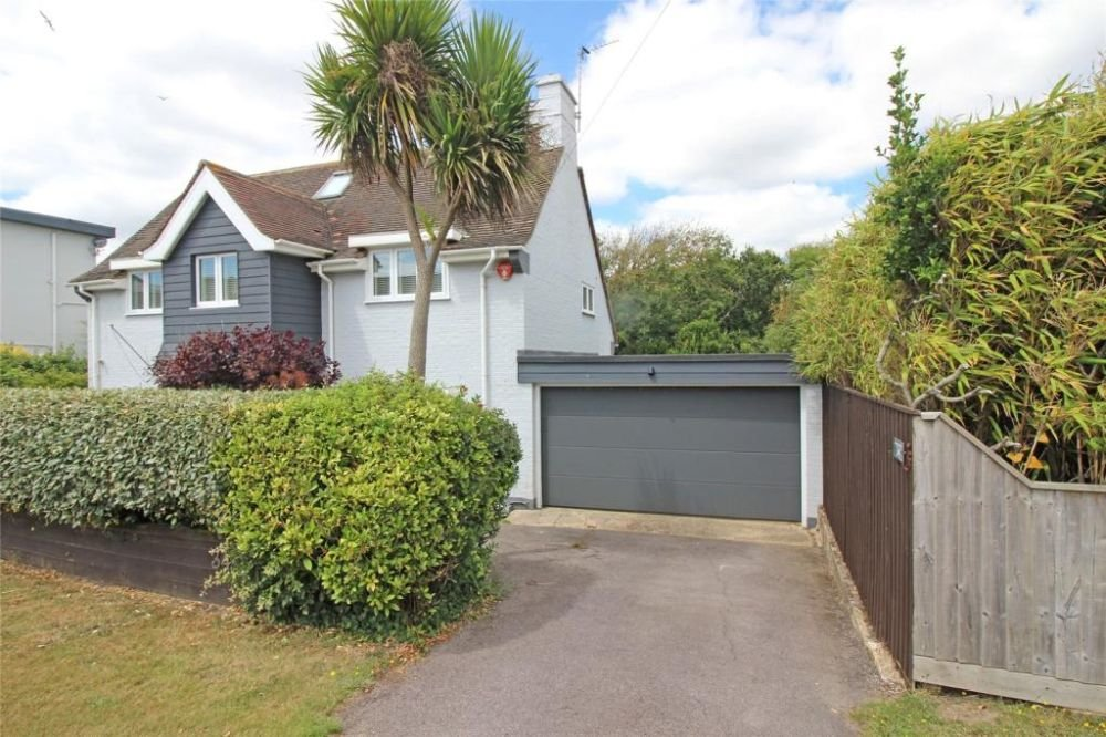 House for Sale Milford on Sea