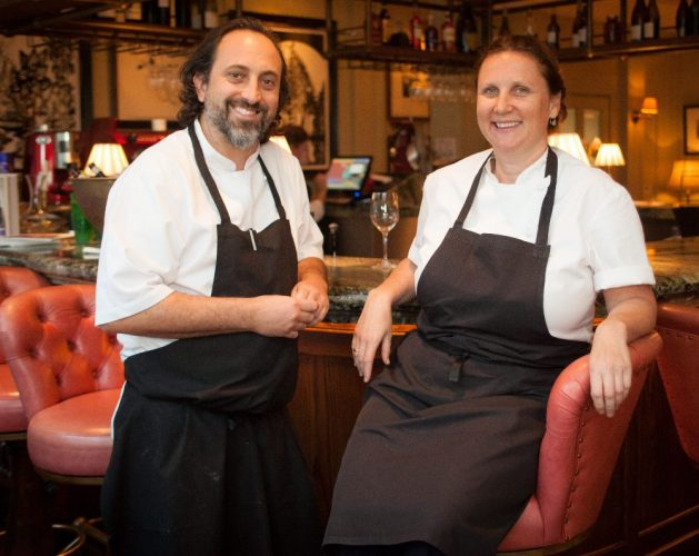 Angela Hartnett Luke Holder Lime Wood