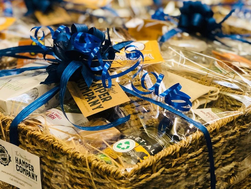 New Forest Hamper Company