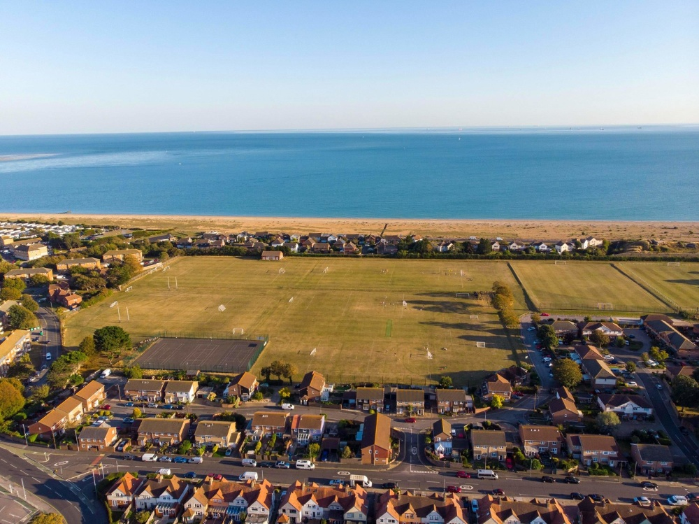 Mayville-School-Southsea-Cockleshell-playing-fields