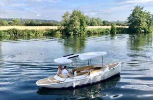 Pure Boating Wallingford