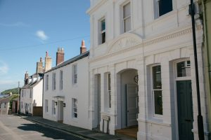 North House Cowes
