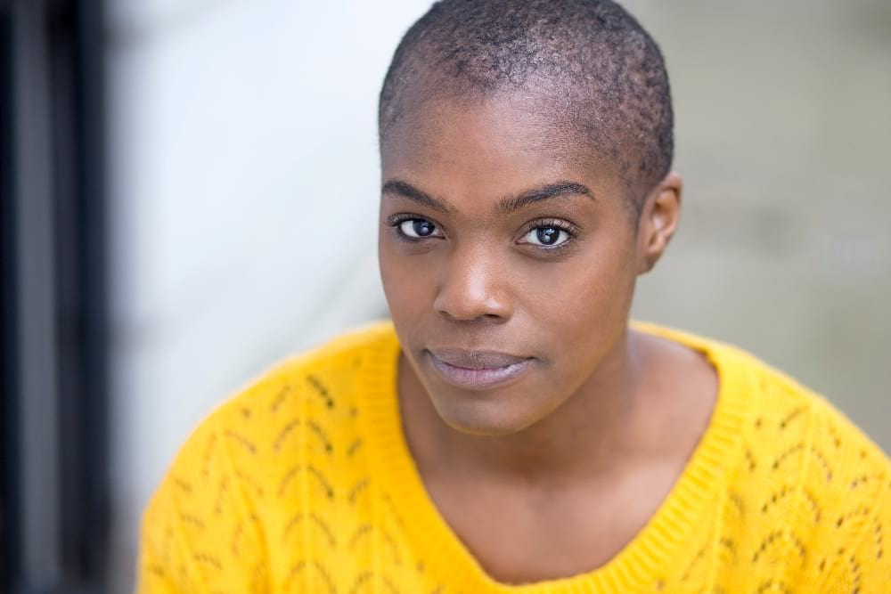 Thanyia Moore Comedian Itchen Valley Country Park things to do what's on May Hampshire