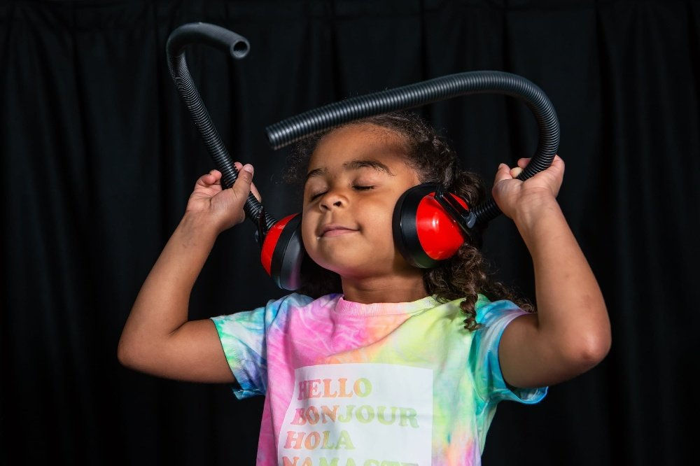 Winchester Science Museum Half term things to do Hampshire