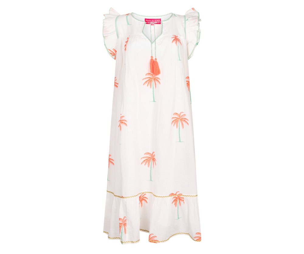 Summer dresses Cleverly Wrapped